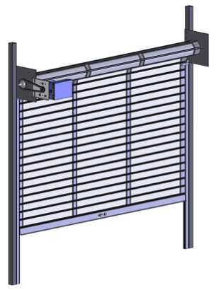 sc 1 st  Lawrence Doors & Alumatek :: Lawrence Roll-Up Doors Inc. :: Made In the USA\u2026since 1925