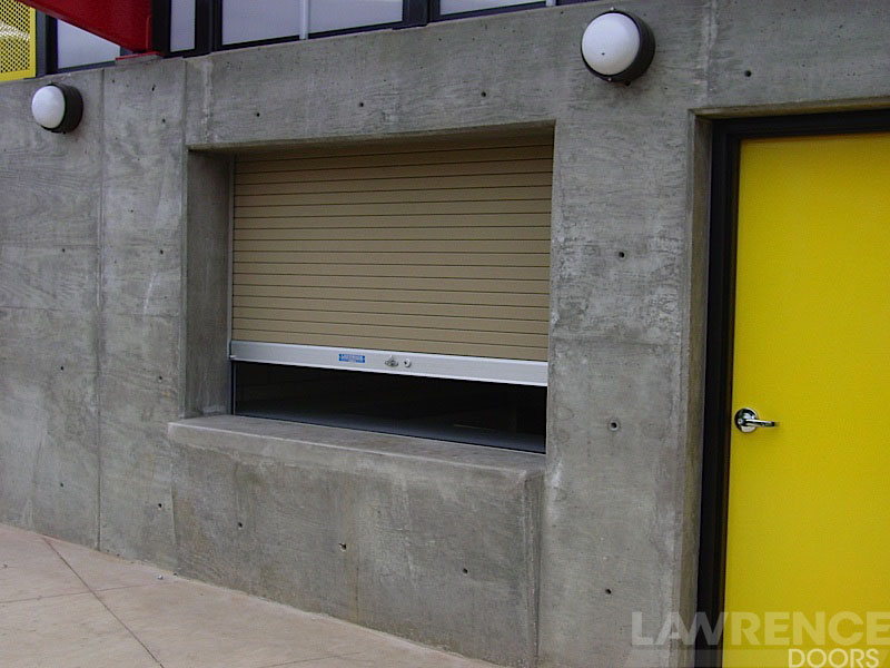 Counter Service Doors Lawrence Roll Up Doors Inc