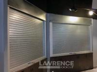 CD Counter Service Door (Aluminum)