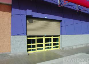 Lawrence Roll Up Doors Inc Made In The Usa Since 1925