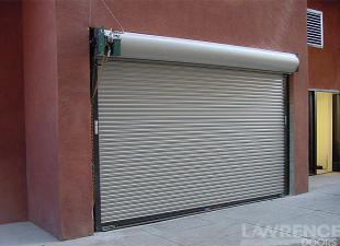 Product Line :: Lawrence Roll Up Doors, Inc. :: Made In The USAu2026since 1925