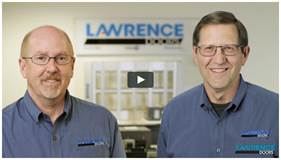 Lawrence Roll-Up Doors ...  sc 1 th 160 & Lawrence Roll-Up Doors Inc. :: Made In the USAu2026since 1925